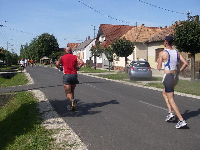 The Marathon.