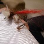 Flies for Hanningfield