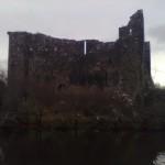 Caistlean na Circe (Hens Castle)