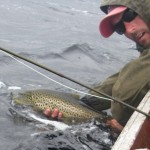 big trout mayfly 181 (Large)