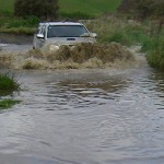 A 4x4 is a useful piece of kit in NZ!
