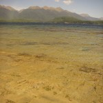 Lake Manapouri..