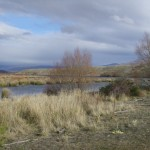 I spent a couple of hours on Lake Dunstan yeaterday...