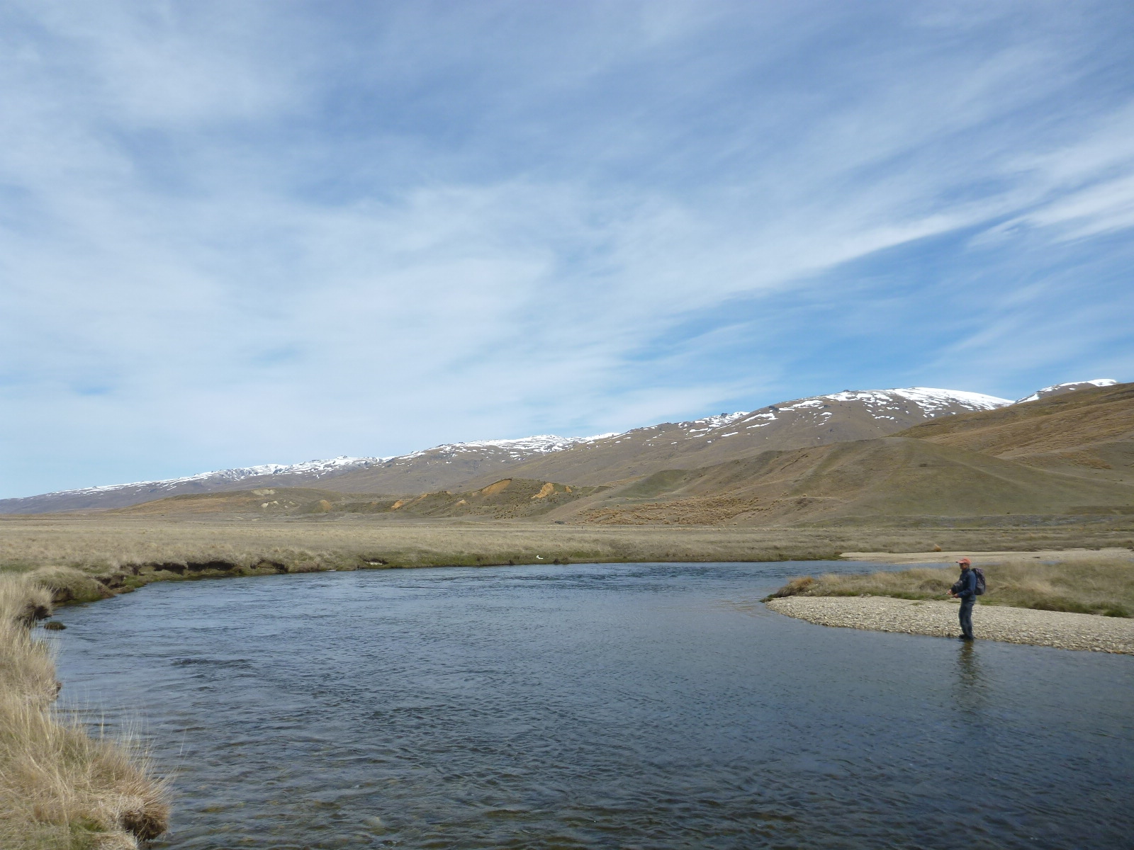 Fishing with Robbie, Oct 2014 021