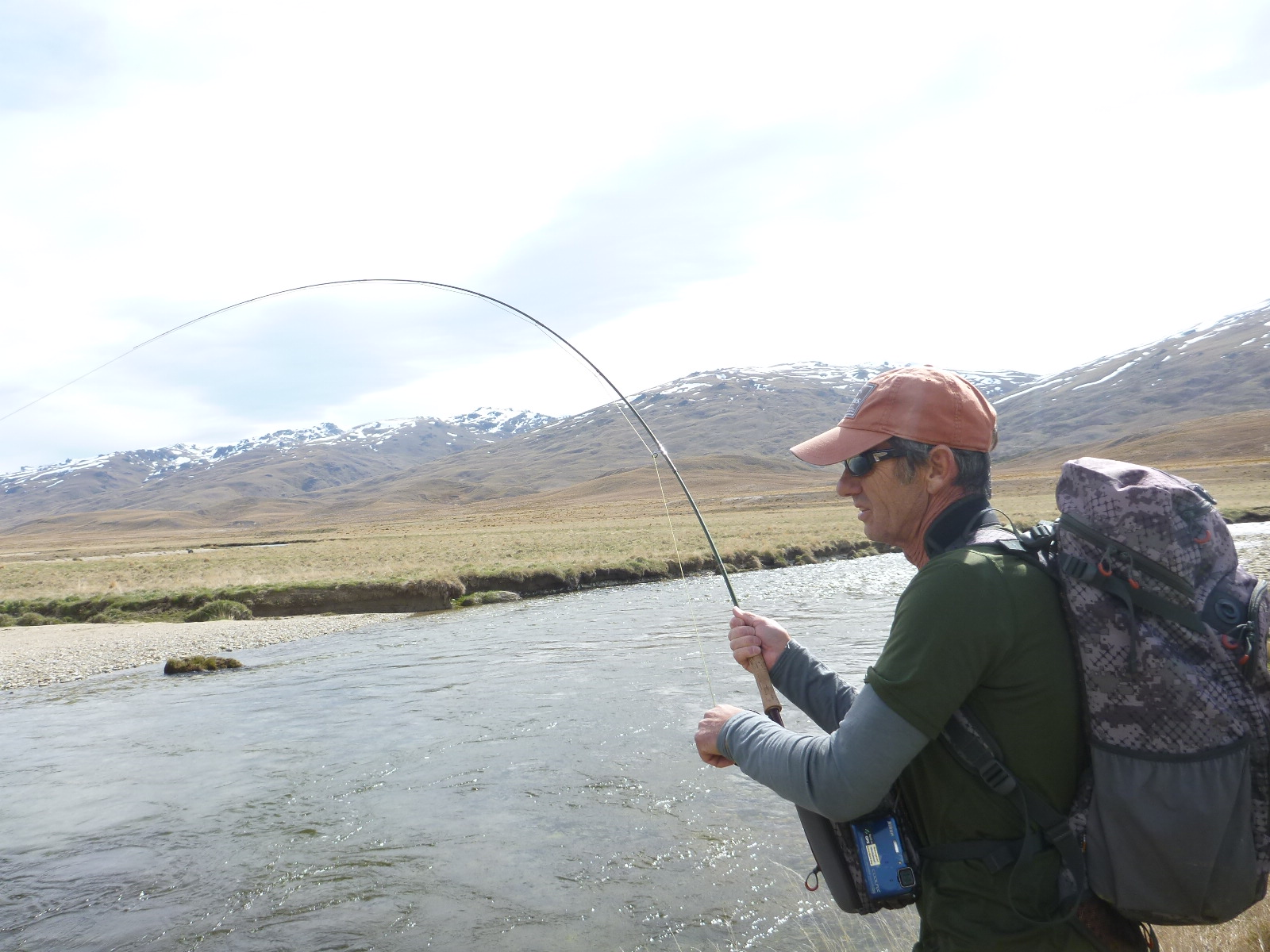 Fishing with Robbie, Oct 2014 041