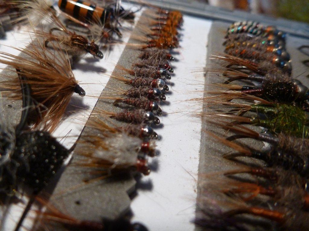 Fishing with Jeff, Rimu vanity, dovetail, Jan 2015 188_1024x768