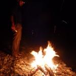 Gota have a fire..