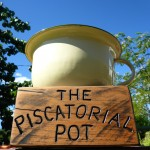 The Piscatorial Pot competition was a great success once again!