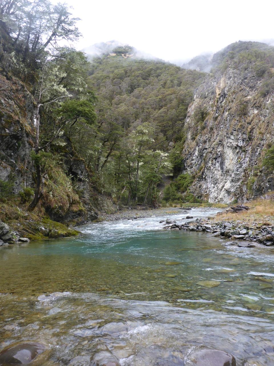 Stunning water..