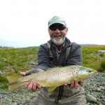 One on a streamer for a Dad.. A Dores Glister!