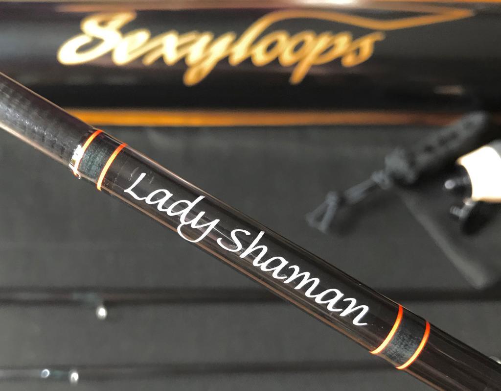 Lady Shaman