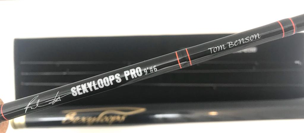 Pro6 Special Order