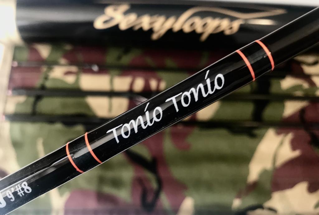 """""""Tonio Tonio"""""""