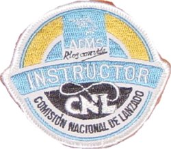 cnl badge