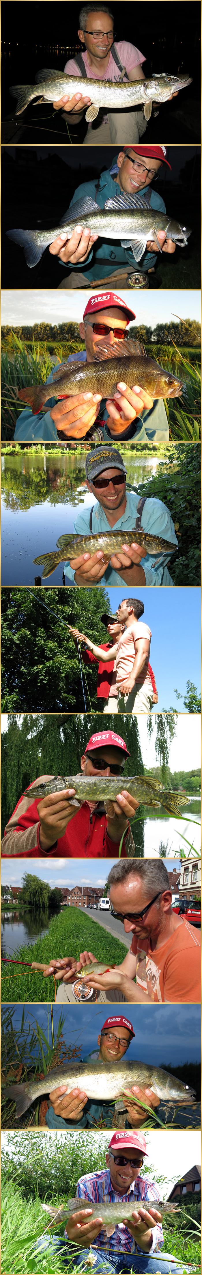 bernd ziesche fly fishing school