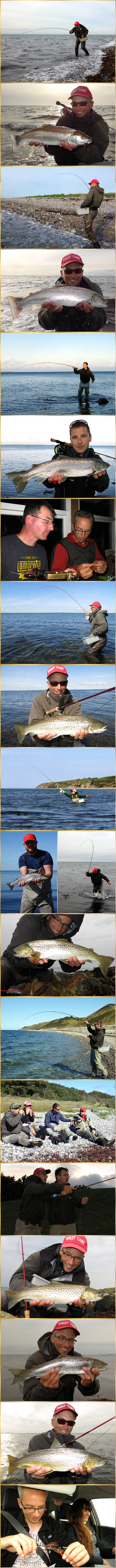 fly fishing school