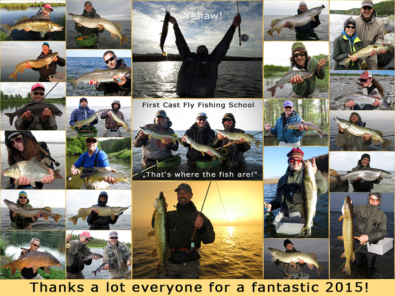 flyfishing year 2015