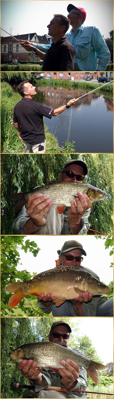 flyfishing-carp