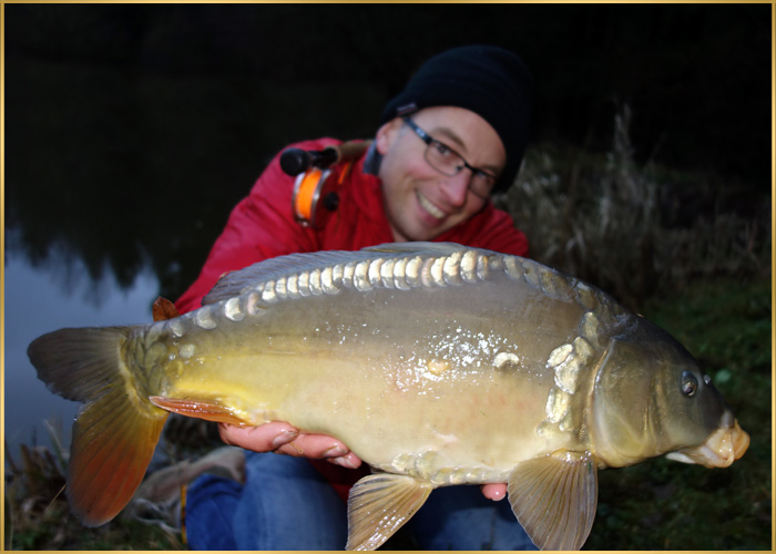 flyfishing-carp-winter