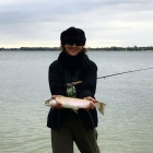 another great lady angler