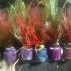 Vince Poppers for Snakehead