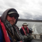 I was lucky to fish with Tony many times in the final two weeks in Tassie