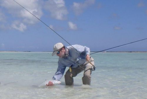 James bonefish