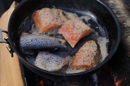 preparing fish11